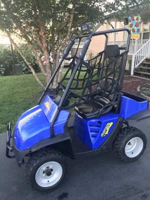Very Nice Kids 90cc UTV for Sale in Martinsburg, WV