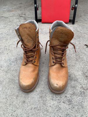 Botas Rey Cosido Welt work boots for Sale in Garden Grove, CA