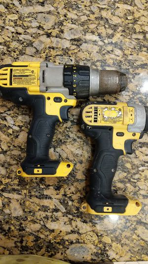 DeWalt Impact and Drill for Sale in Kissimmee, FL