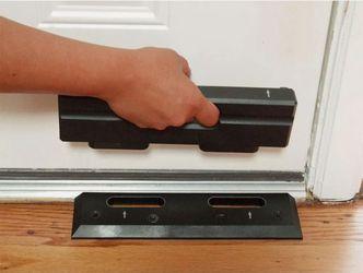 OnGard Security Door Brace ( New In Box) Thumbnail