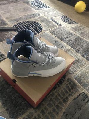 Jordan Unc 12 size 12 for Sale in Damascus, MD