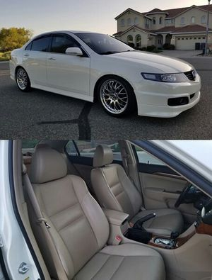 2006 Acura TSX Automatic for Sale in Baltimore, MD
