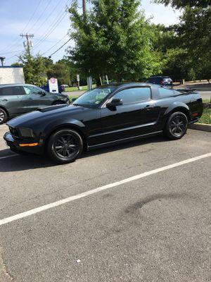 Ford - Premium Mustang for Sale in Manassas, VA