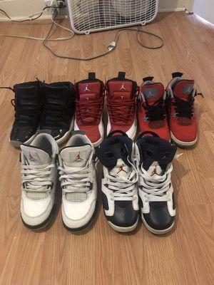 Jordans for Sale in Millersville, MD
