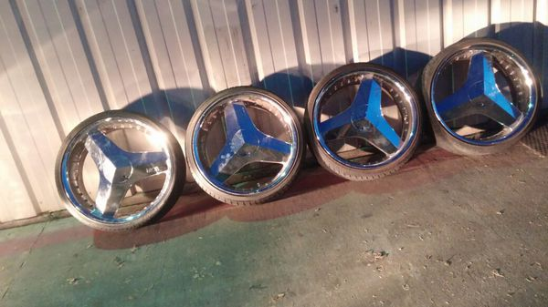 Ace Auto Sales >> 22 INCH MOB BLADES FOR $220 RIMS ONLY for Sale in Irving, TX - OfferUp