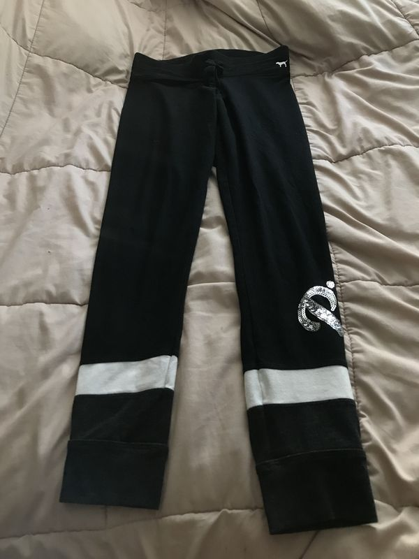 63c5b1c1f6fcc Victoria's Secret Pink yoga pants for Sale in Riverside, CA - OfferUp
