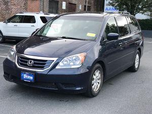 2009 Honda Odyssey exl dvd 8 passengers for Sale in Cambridge, MA