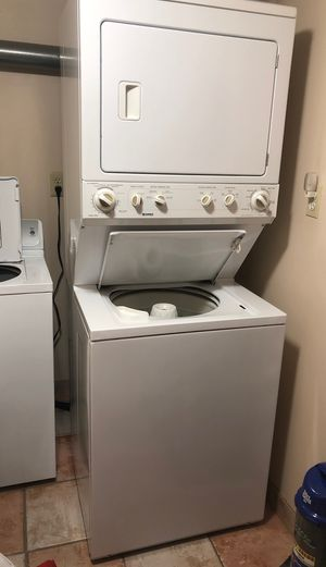 New and Used Washer dryer for Sale in Newark, NJ - OfferUp