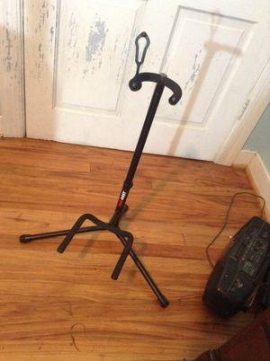 Three legged FRET REST guitar stand for Sale in Rockville, VA