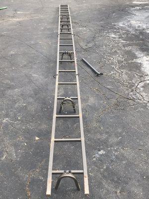 20 foot deer tree ladder for Sale in Vienna, VA