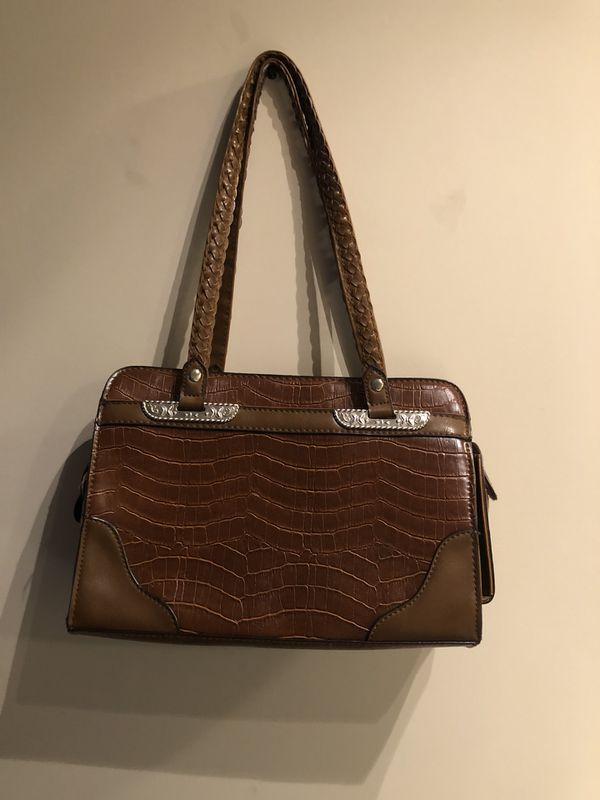 Women s leather purse excellent condition (Jewelry   Accessories) in  Kernersville 7c3679328684