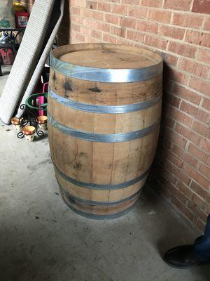 Wine Barrel for Sale in Ashburn, VA