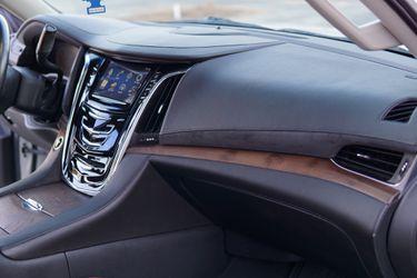 2015 Cadillac Escalade Thumbnail