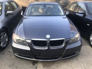 2007 BMW 328i CLEAN TITLE for Sale in Washington, DC