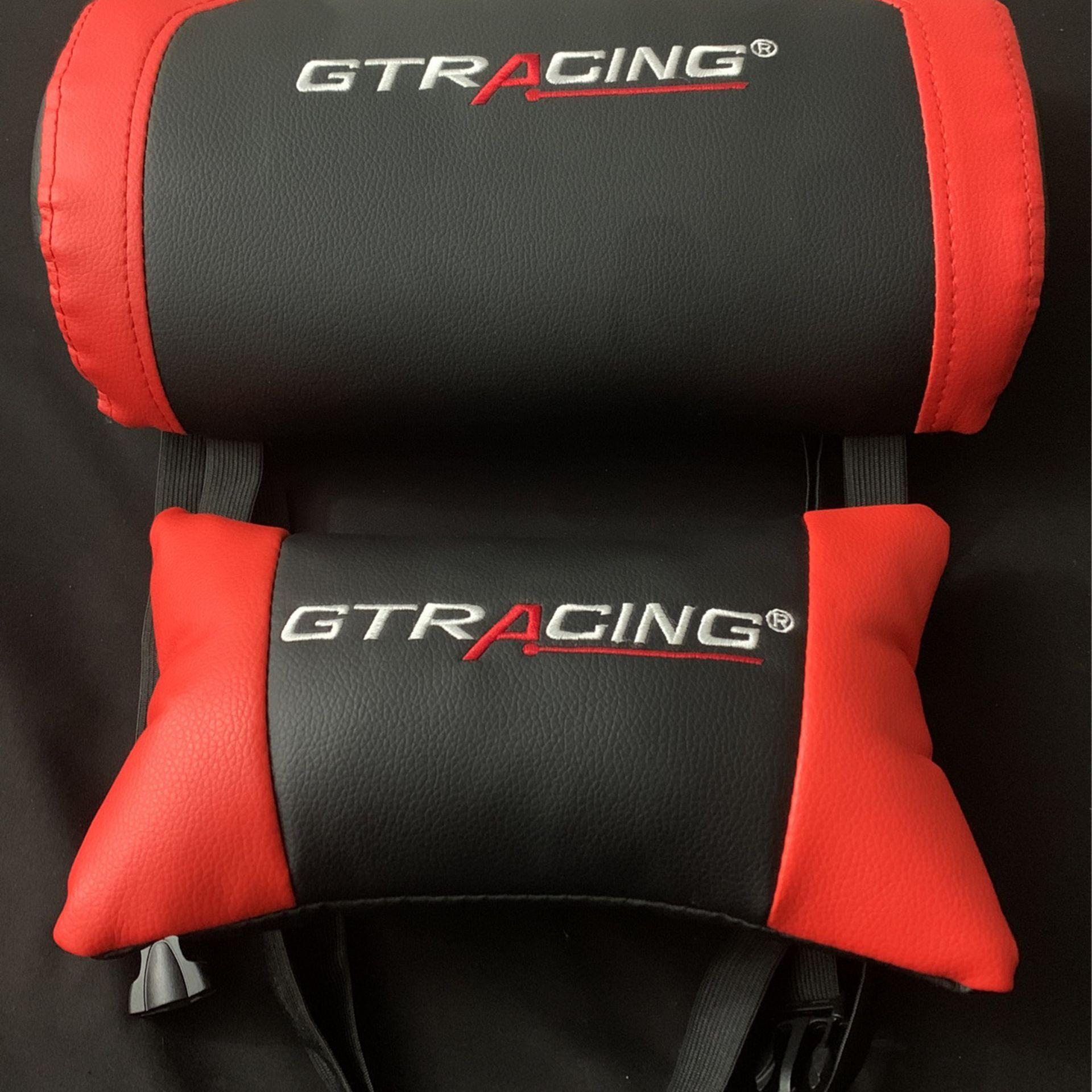 Gaming Chair Pillows