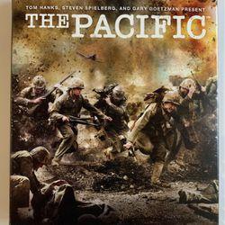 The Pacific Blu-ray 6 Discs  Thumbnail