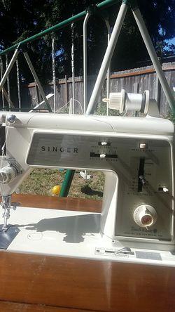 Sewing machine Thumbnail