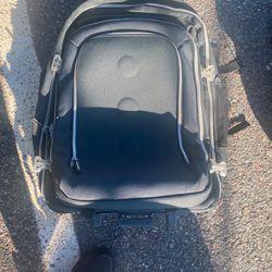 IKEA Backpack With Wheels Thumbnail