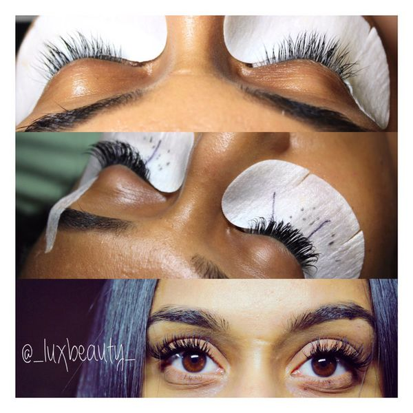 Lash Extensions For Sale In Modesto Ca Offerup