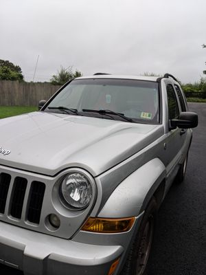 2006 Jeep liberty for Sale in Lansdowne, VA