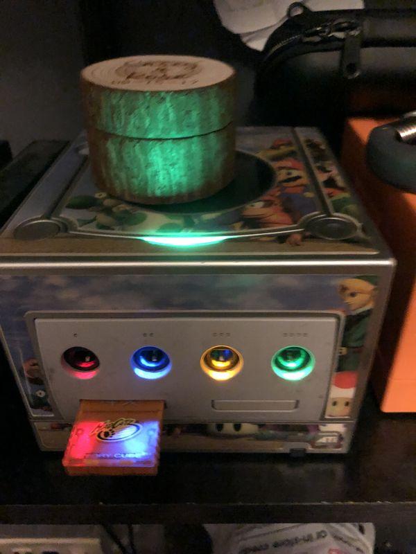 Custom GameCube Controller Ports for Sale in Oakhurst, NJ - OfferUp