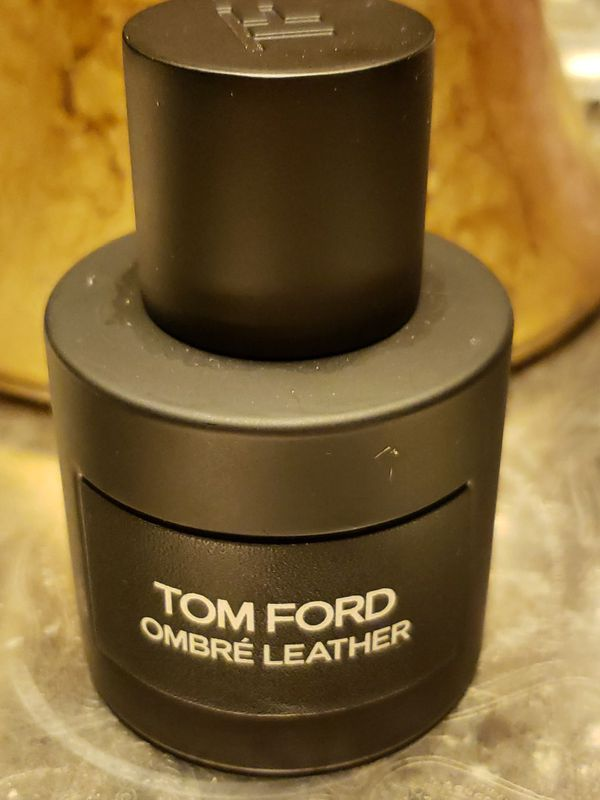 tom ford ombre leather cologne