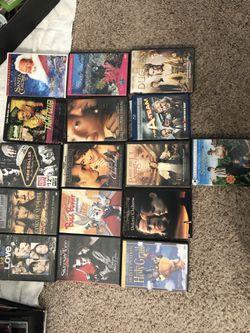 Movies and games Thumbnail