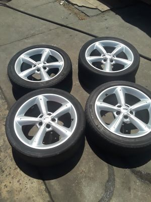New and Used Rims for Sale in East Los Angeles, CA - OfferUp