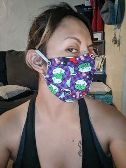 Face masks Thumbnail