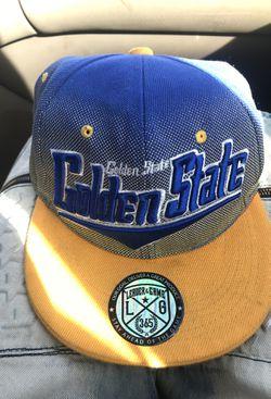Golden state champ SnapBack Thumbnail