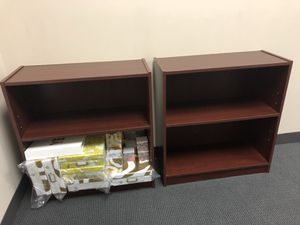 Two Wood Brook Shelves for Sale in Los Angeles, CA