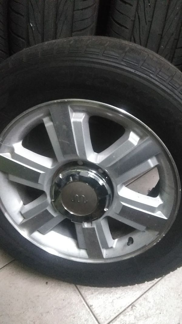 Ford F150 Factory Rims For Sale >> Ford King Ranch F150 Factory Wheels For Sale In Lake Worth