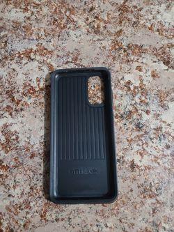 Samsung S20 Otterbox Symmetry Case Thumbnail