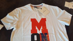 c433aa3b Moncler Graphic T-Shirt - Medium. for Sale in Fort Worth, TX