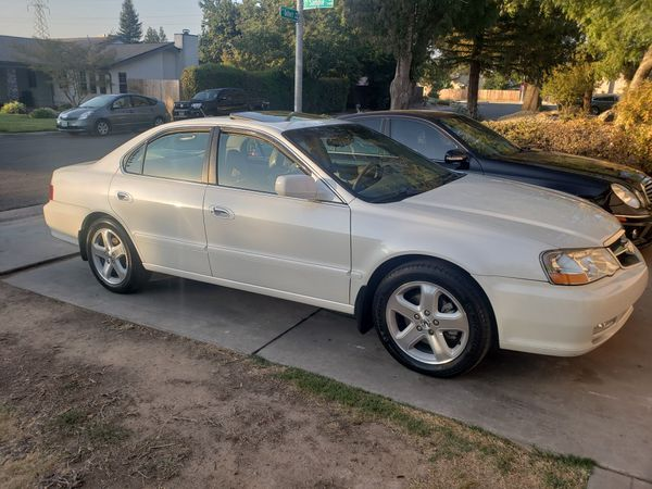 Acura Tl Type S For Sale In Fresno CA OfferUp - Acura type s for sale