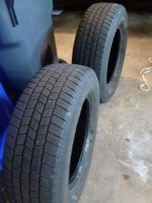 "Michelin tires 16"" for Sale in Sterling, VA"