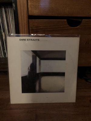 Dire Straits Vinyl for Sale in Seattle, WA