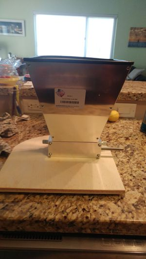 Homebrewers - Grain Mill for Sale in Austin, TX