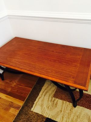 Coffee table for Sale in Midlothian, VA