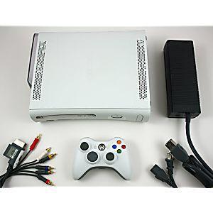 """Microsoft Xbox 360 """"premium"""" Console and Controller for Sale in Shoreline, WA"""