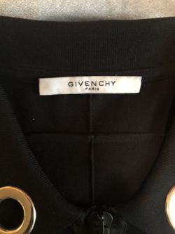 Givenchy collar shirt for men Thumbnail