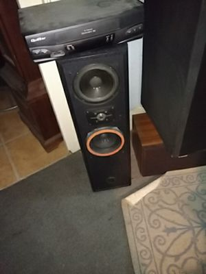 New and Used Audio speakers for Sale - OfferUp