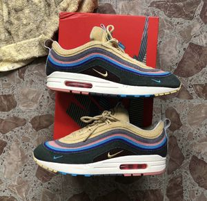 Air max Sean wootherspoon for Sale in Manassas, VA