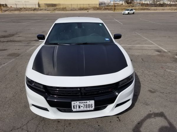 Hood carbon fiber vinyl wrap auto parts in el paso tx offerup thecheapjerseys Image collections
