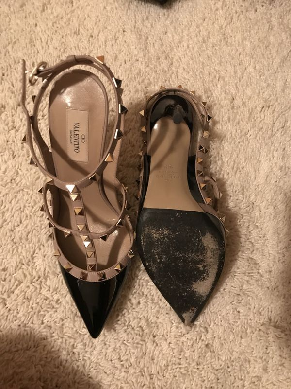 1a9955094a5 Valentino stud classic shoes (Clothing   Shoes) in Seattle