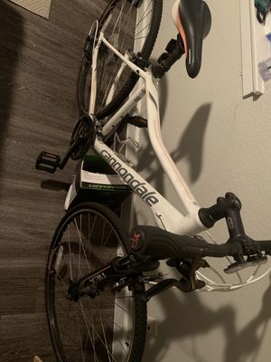 950877b0088 New and Used Cannondale bikes for Sale in Austin, TX - OfferUp