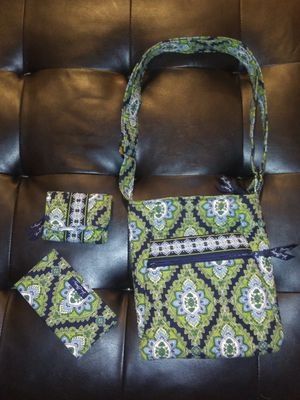 Vera Bradley Purses, Wallets and More!!! for Sale in Chantilly, VA
