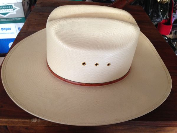 George Strait hat for Sale in Bakersfield b871eb1e5d4