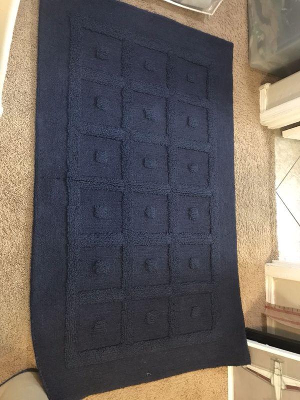Pottery barn kids carter rug 3x5. Queen Creek, AZ