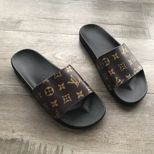 3a5d5345fb2 Louis Vuitton Slides Sandal Flip Flops for Sale in Covina